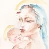 Marija s Isusom