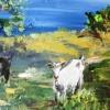 Koze na paši